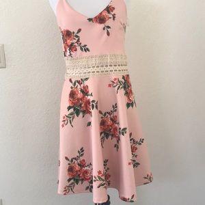 Rue21 Dress Sz M